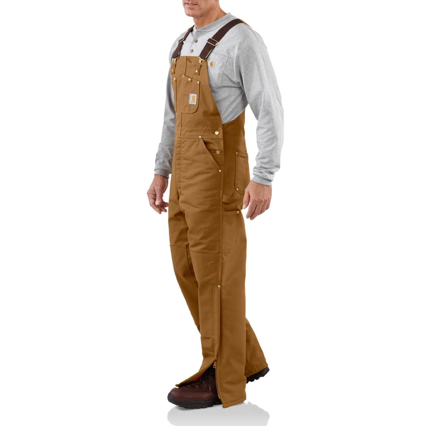 Carhartt Overalls Deals On 1001 Blocks
