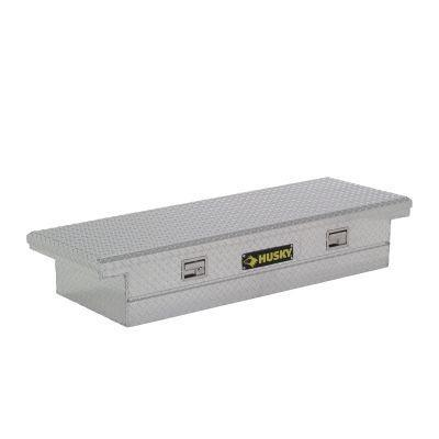 New Tool Box Truck Box Full Size Husky Low Profile