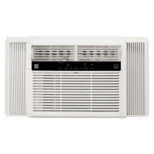 kenmore 10 000 btu room air conditioner ac window unit w