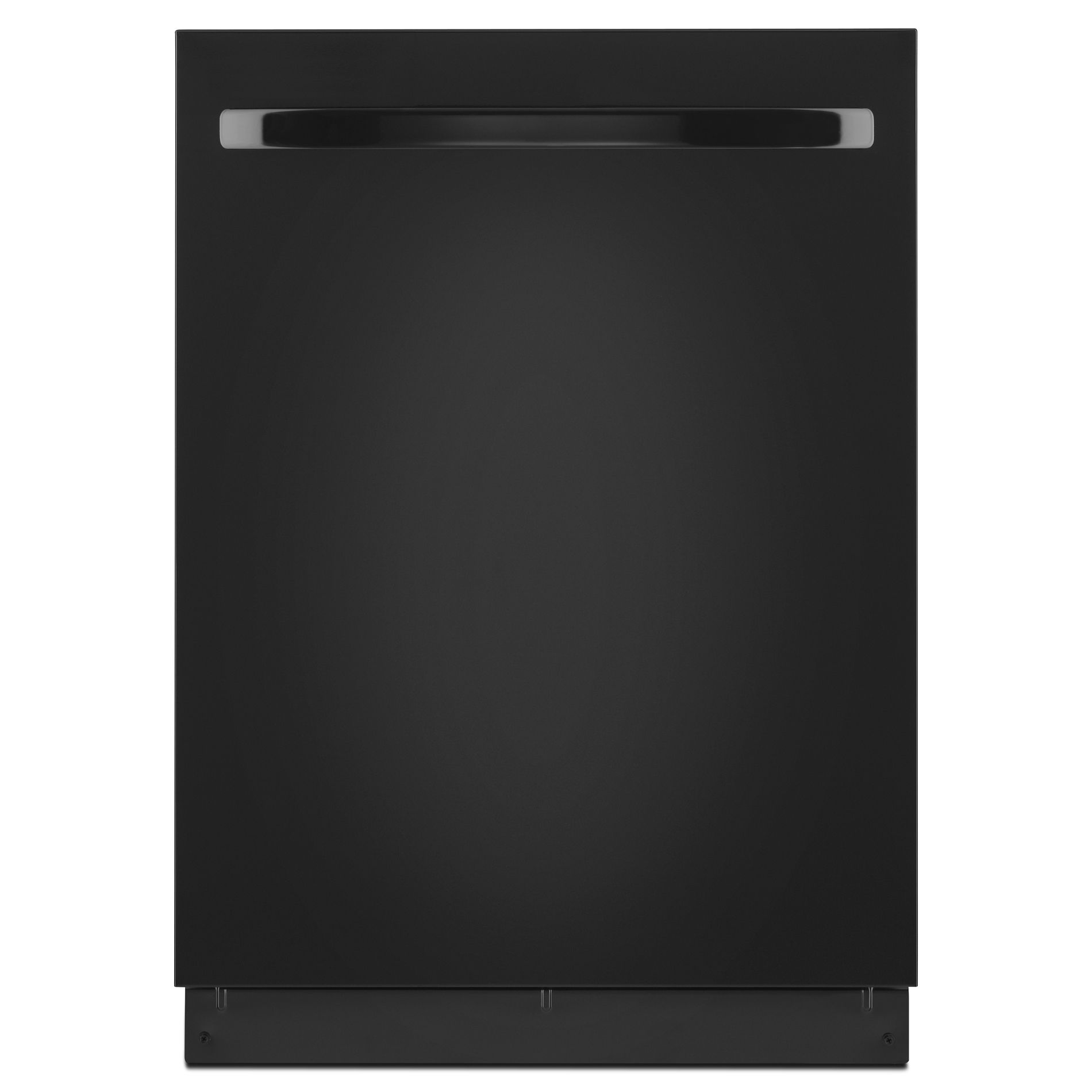 New Kenmore 24 Quot Built In Dishwasher W Turbozone Black