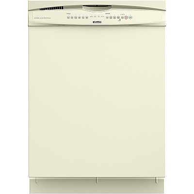 Kenmore Ultra Wash Quiet Guard Dishwasher Parts Diagram